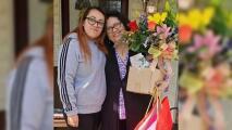 Piden justicia por el homicidio de Gabriela Cruz, asesinada a puñaladas en High Point