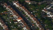 Cómo nos estamos obligando a dejar la vida urbana por los suburbios