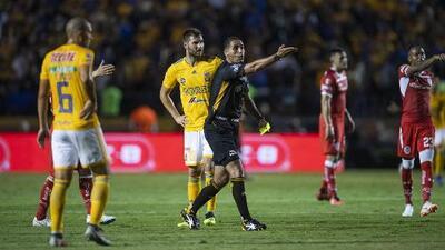 Resultados de los últimos cinco partidos entre Toluca y Tigres por Liga MX