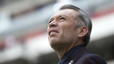 José Luis Higuera niega que en Chivas exista interés por Jürgen Damm