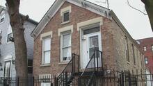 ¿Qué barrio en Chicago ha visto un significativo aumento en los impuestos a la propiedad?