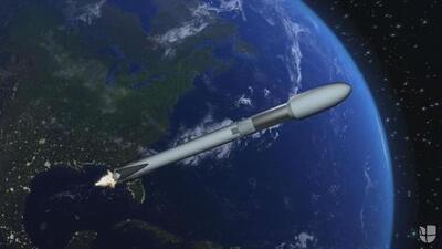 Conoce las características del cohete de SpaceX que explotó destruyendo el satélite de Facebook