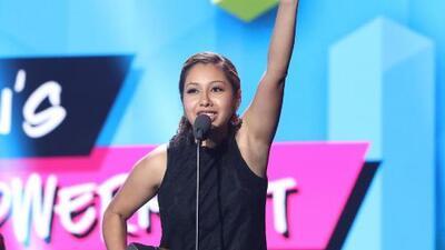 Agentes de Cambio: Sarahí Espinoza brinda una nueva ruta a los dreamers que desean estudiar una carrera