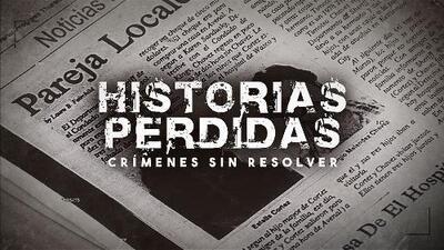 Historias Perdidas Bryan Sánchez