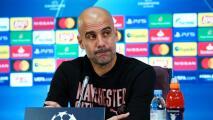 "Pep alaba a Haaland: crítica a la FIFA y UEFA: ""Matan a jugadores"""