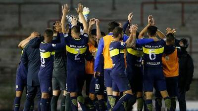 River Plate pierde ante Racing y Boca Juniors está a un paso del título
