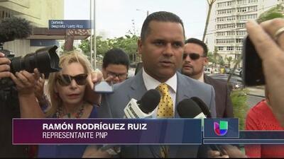Presidente de la Cámara le da plazo a Rodríguez Ruiz hasta el domingo para renunciar o enfrentar juicio político