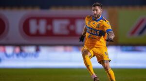 El regreso de Gignac podría darse hasta el Mundial de Clubes