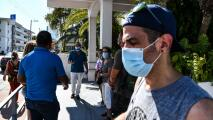 Florida suspende la distribución de la vacuna contra el coronavirus de Johnson & Johnson