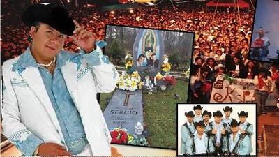 Sergio Gómez presentía su muerte, revelan compañeros de K Paz de la Sierra, a 10 años de su asesinato