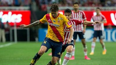 Cómo ver Morelia vs. Chivas en vivo, por la jornada 5 de la Copa MX