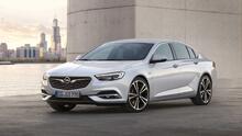 El próximo Opel Insignia le abre paso al Buick Regal 2018