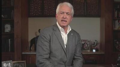 John Cox, el empresario republicano a favor de la inmigración legal que aspira a la gobernación de California