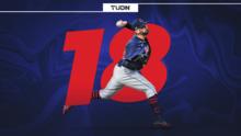 ¡Histórico! Oliver Pérez supera al 'Toro' Valenzuela en MLB