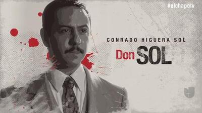 'Don Sol': la mente macabra de 'El Chapo'