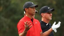 Investigación revela que Tiger Woods no frenó ni dejó de acelerar