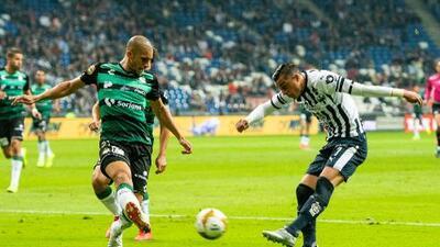 Cómo ver Santos Laguna vs. Monterrey en vivo, por la Liguilla del Apertura 2018
