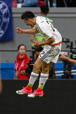 """México está en semifinales de la mano de su """"Muñeco Diabólico"""""""