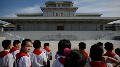 En fotos: La vida cotidiana en Corea del Norte, el país con poderío nuclear que pone nervioso al mundo