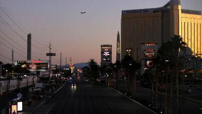 Todo lo que debe saber sobre el tiroteo en Las Vegas, la peor masacre en la historia de EEUU