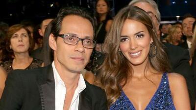 Marc Anthony y Shannon de Lima posponen su divorcio