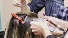 Cómo conseguir un tono de pelo rubio más natural: consejos de Jomari Goyso