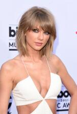 Taylor Swift es nombrada la más 'Hot'