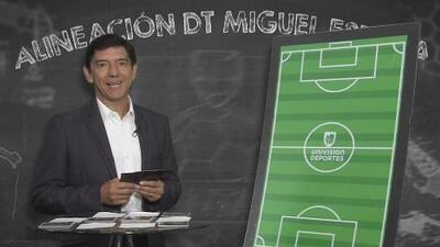 Reto Fantasy: Miguel España eligió el 11 ideal del Tri para el Mundial Catar 2022