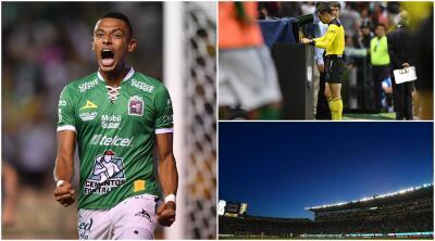 León extiende invicto en el Nou Camp tras ligar ocho meses sin derrota