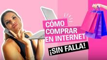 Trucos de experta para comprar ropa en internet ¡sin errores! | La Insider