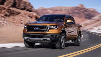 Prueba: Ford Ranger 2019, cumple con lo prometido