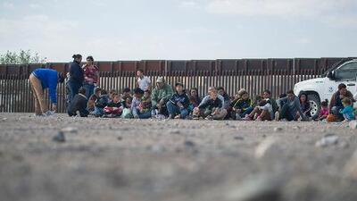 Difícil negociación con EEUU: México reconoce que el elevado número de arrestos en la frontera está afectando