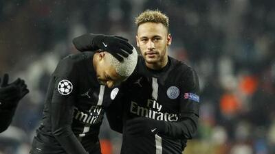 Pelé criticó a Neymar y aplaudió talento de Mbappé