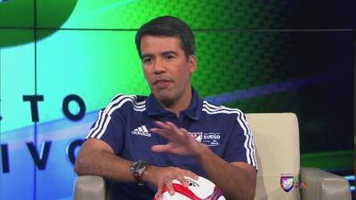 Lunes con... Pável Pardo en Contacto Deportivo