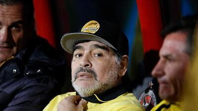 Maradona tiene otros tres hijos en Cuba y los reconocerá, dice su abogado
