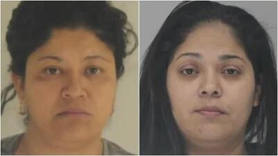 'Lady Frijoles' y su hermana están tras las rejas y en riesgo de deportación por una discusión en la que golpearon a una mujer