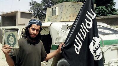Quién es Abdelhamid Abaaoud, el supuesto cerebro de los ataques de París