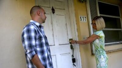 Comienzan solicitudes para lotería de viviendas en Miami