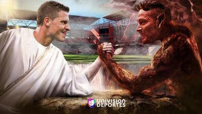 Toluca y Santos, nunca más cerca del cielo y del infierno