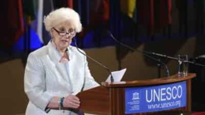 La justicia argentina inició una causa por la apropiación del nieto de De Carlotto