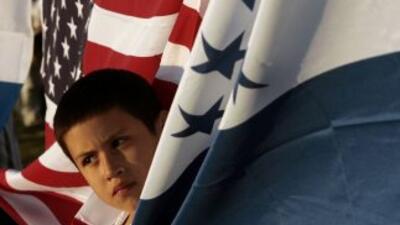 Estados Unidos prorroga TPS a El Salvador