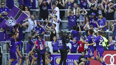 Orlando City hace de su nuevo estadio una fortaleza