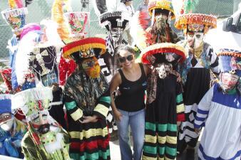 Hispano Fest en Melrose Park fue de pura diversión con toda la familia y Amor 106.7