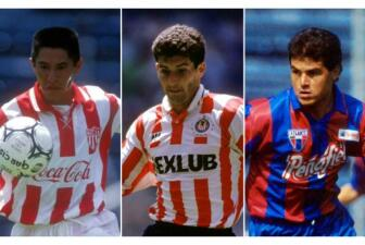 El 11 ideal de técnicos para el Clausura 2015
