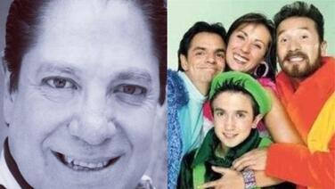 Murió Roberto 'Puck' Miranda, actor de 'La Familia P. Luche' y 'Vecinos'