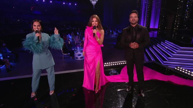 Latin Grammy Celebra: Ellas y Su Música