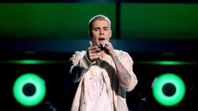 "Justin Bieber joins Luis Fonsi, Daddy Yankee for ""Despacito"""