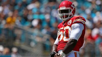 Los Chiefs hacen de Justin Houston el linebacker mejor pagado de la NFL