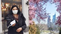 Las personas totalmente vacunadas ya no tendrán que usar mascarillas en Pensilvania