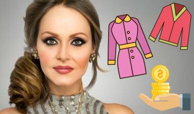 Limpia el clóset: Estas son las prendas que Gabriela Spanic vende por redes sociales